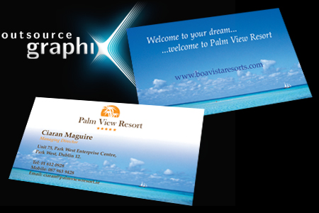 Why Choose Us For Your Business Card Design Dublin